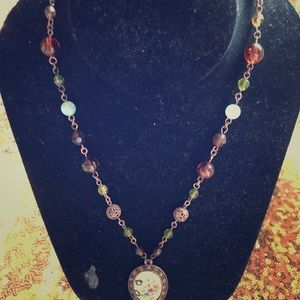 Preowned vintage necklace